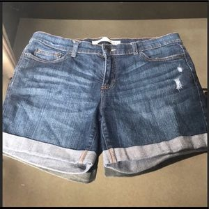 Joe Fresh shorts